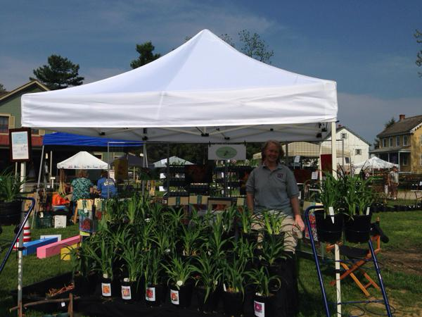 Landis Valley Herb & Garden Faire - May 8 & 9, 2015